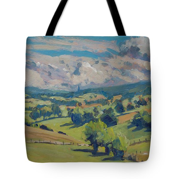 Valley Schweiberg Tote Bag
