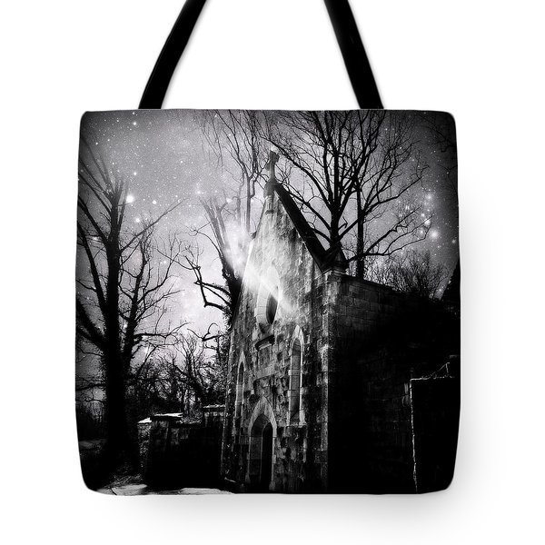Vampiric Tendencies Tote Bag