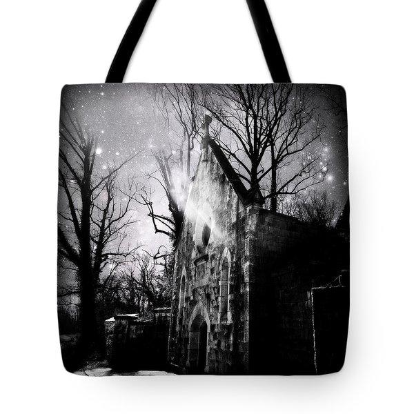 Vampiric Tendencies Tote Bag