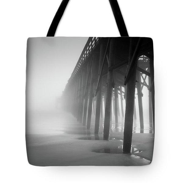Vanish I Tote Bag