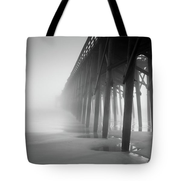 Vanish I Tote Bag