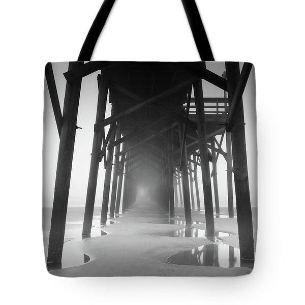 Vanish II Tote Bag