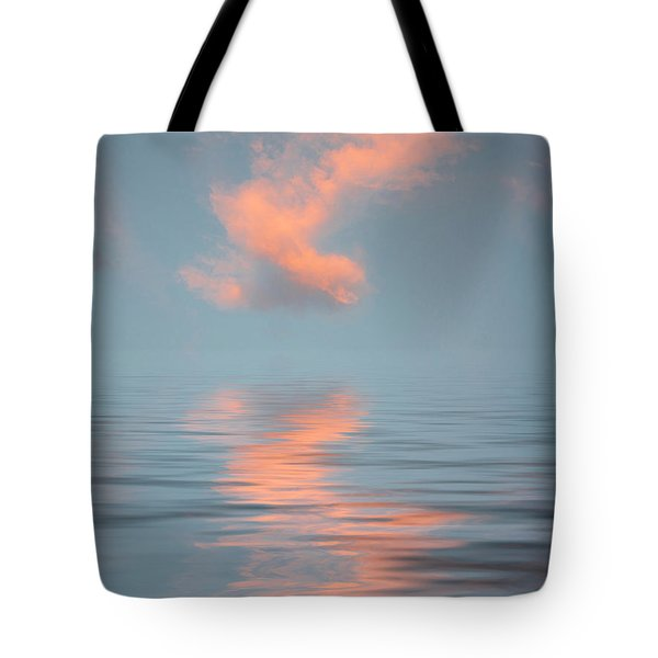 Vapor 2 Tote Bag by Jerry McElroy