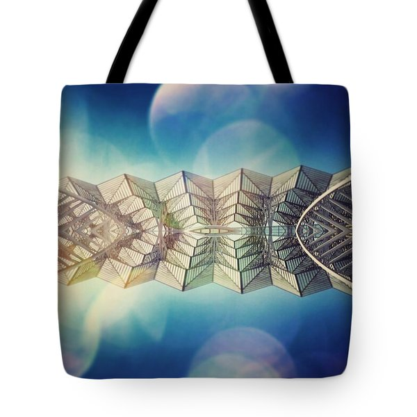 Vasco Da Gama Tote Bag