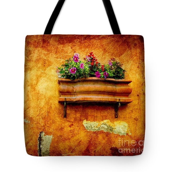 Vase Tote Bag