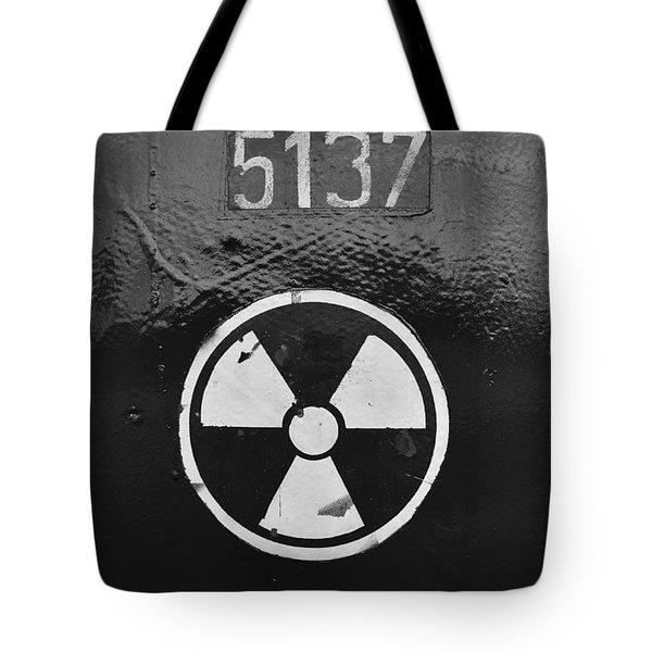 Vault 5137 Tote Bag