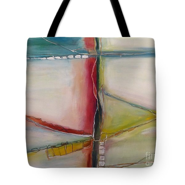 Vegetable Sides Tote Bag by Gallery Messina