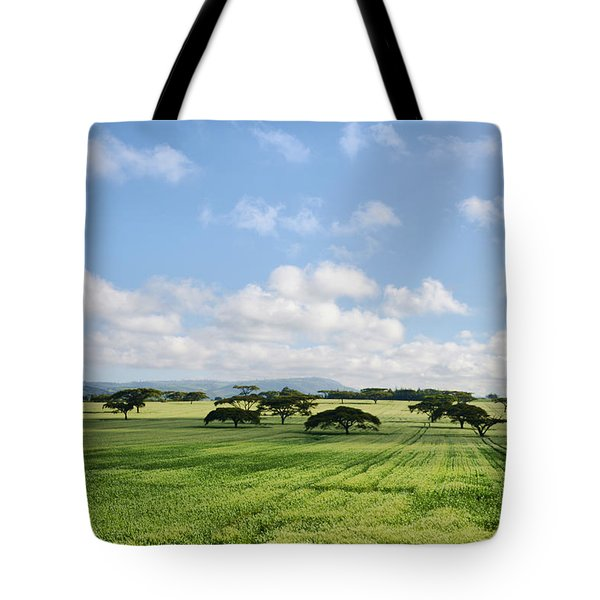 Vegetation Tote Bag