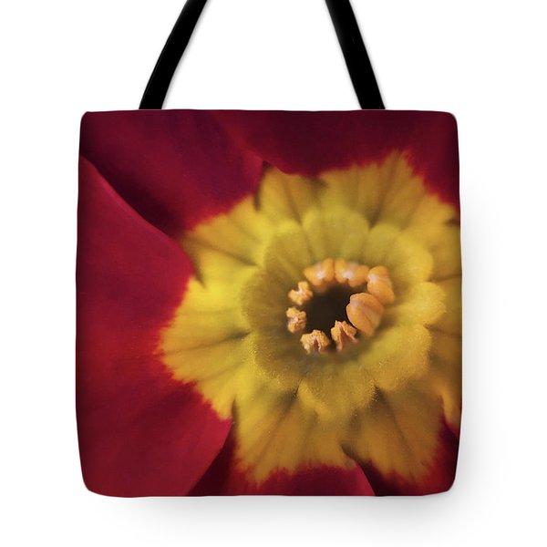 Velvet Crush Tote Bag