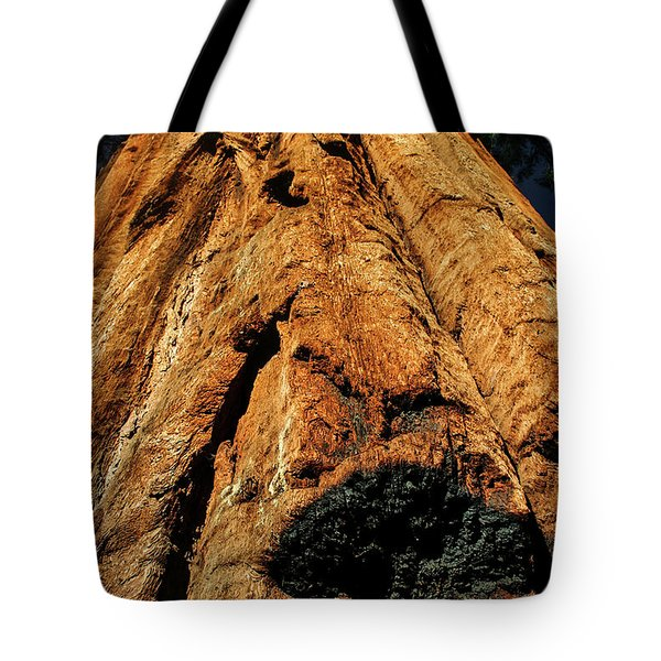 Venerable Giant Tote Bag