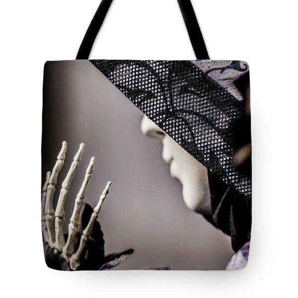 Venice Mask 18 2017 Tote Bag