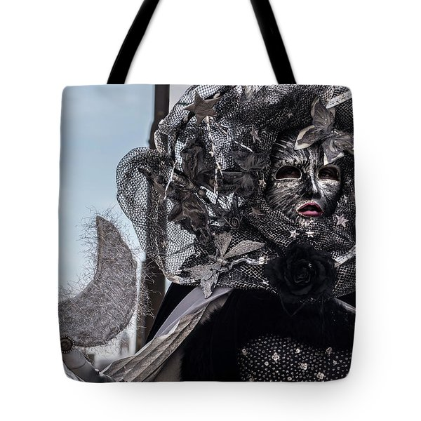 Venice Mask 19 2017 Tote Bag