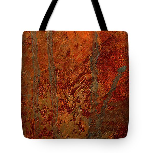 Tote Bag featuring the mixed media Venice by Michael Rock