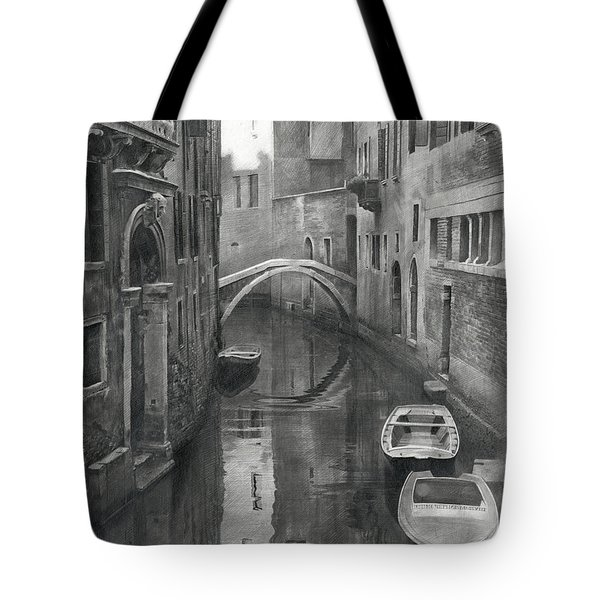 Venice Mmxviii  Tote Bag