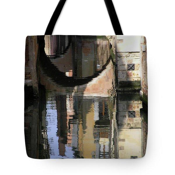 Venice01 Tote Bag