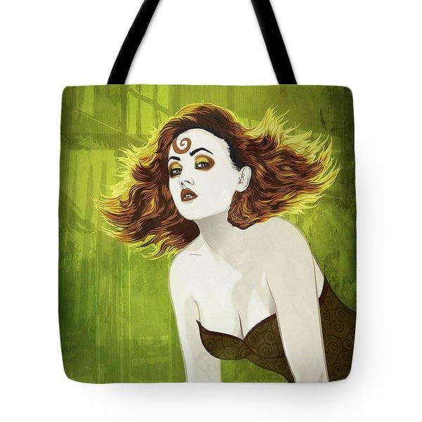 Ver Tote Bag