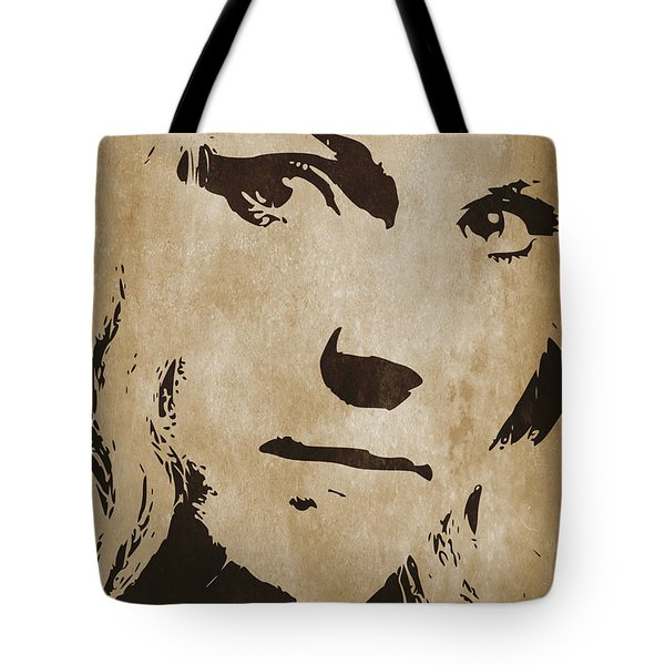 Vera Bella Tote Bag