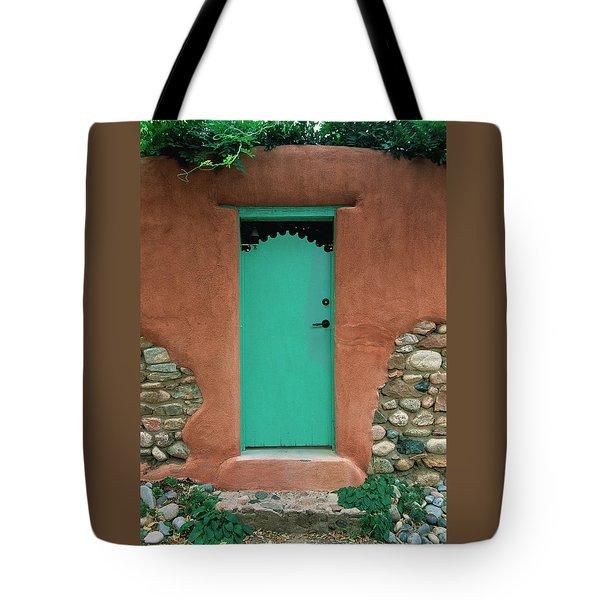 Verde Way Tote Bag
