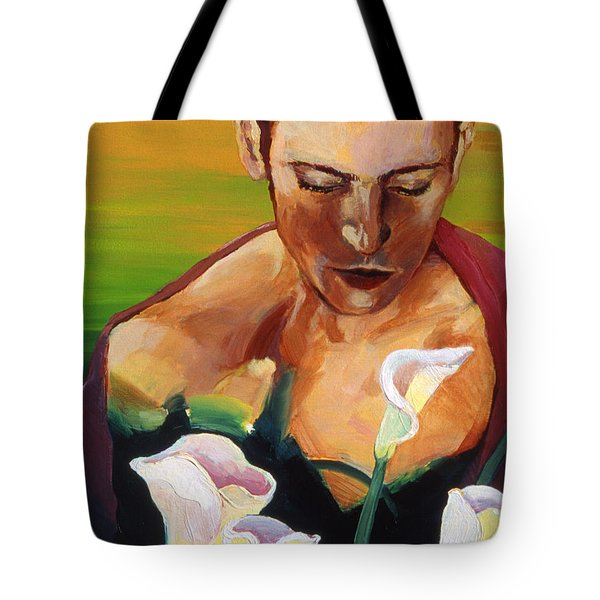 Vergil's Dawn Tote Bag