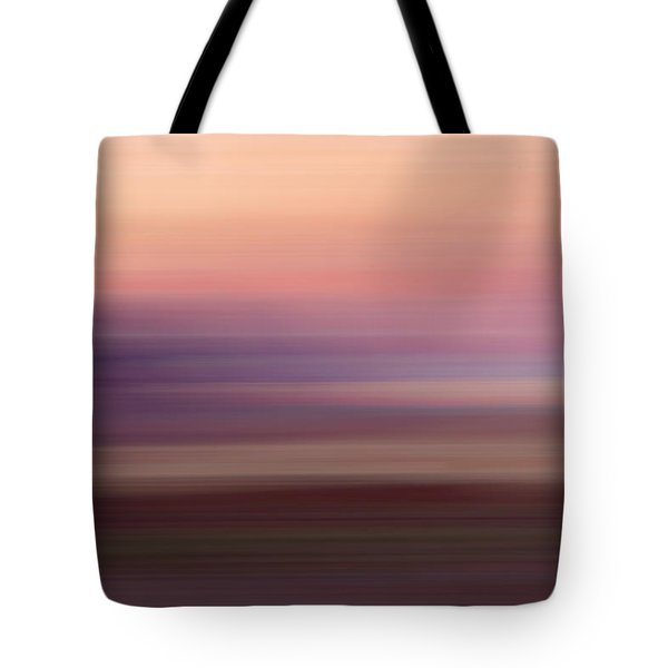 Vermilion Cliff At Dusk Tote Bag