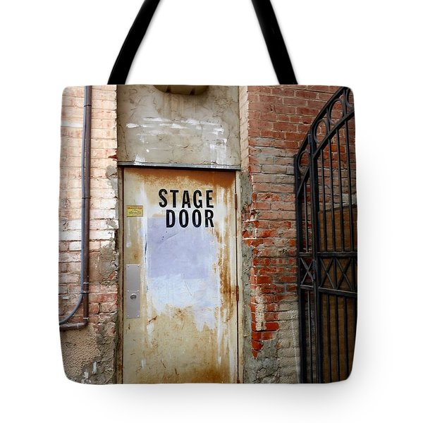 Version 2 Tote Bag