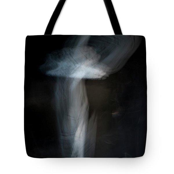 Verticaldancer Tote Bag