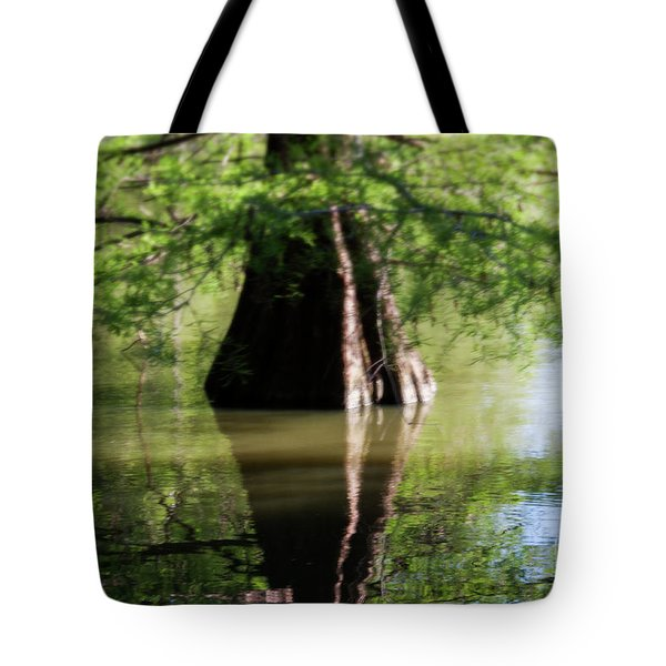 Vertices Tote Bag