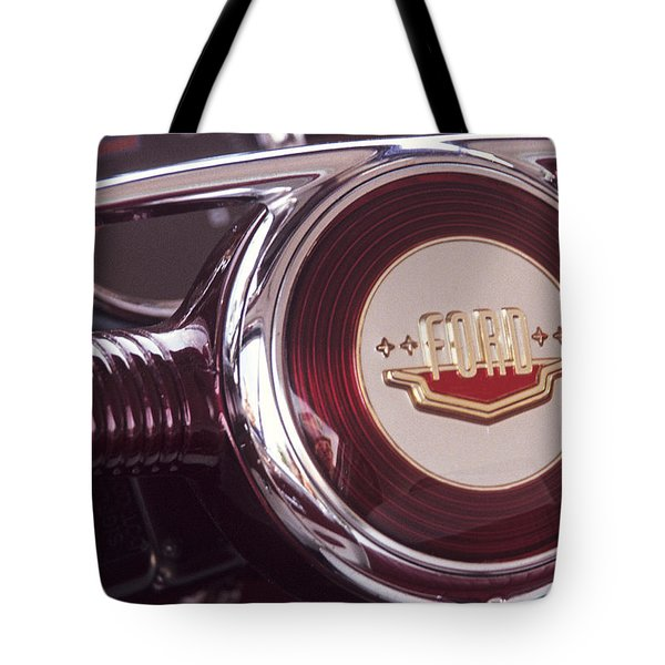 Very Horney Tote Bag