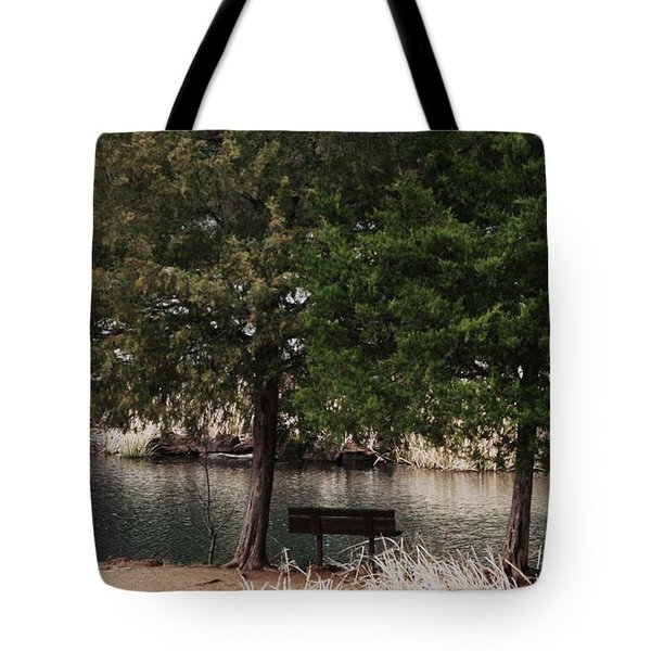 Very Inviting Tote Bag