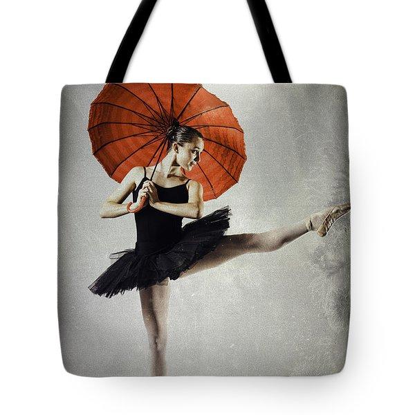 Very Pointey Tote Bag