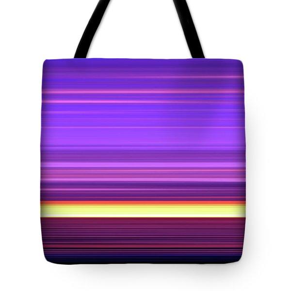 Vesperalia Tote Bag