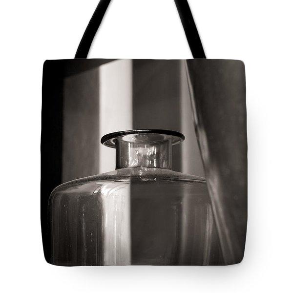 Vessel #83 Tote Bag