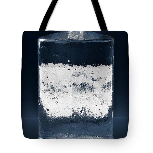 Vessel #8319 Tote Bag