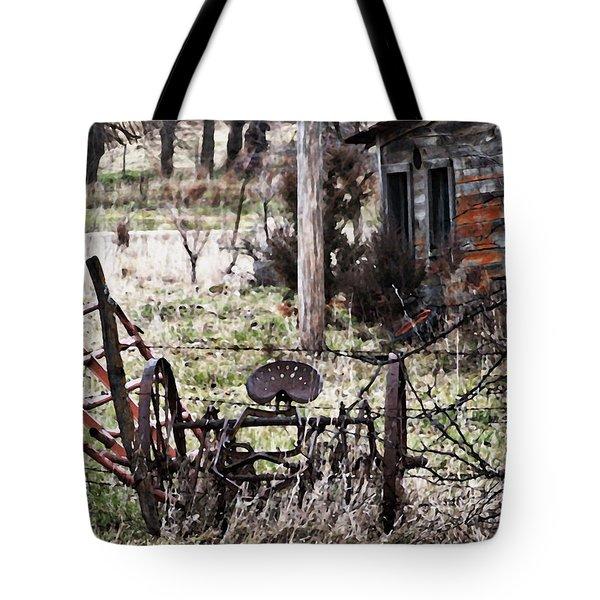Vesta Field Trip Tote Bag