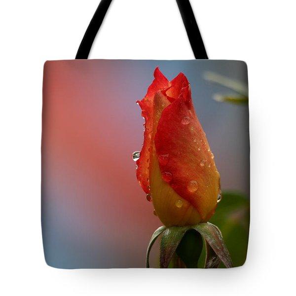 Vibrant Tote Bag