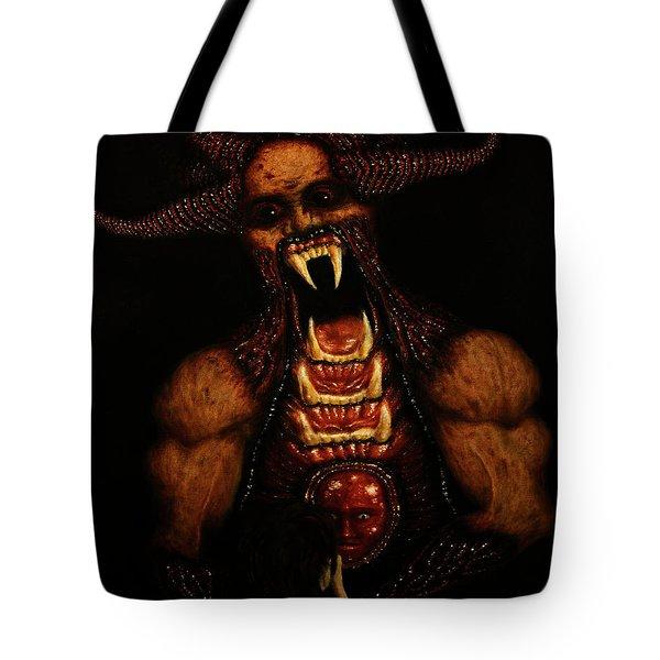 Vicious - Artwork Tote Bag