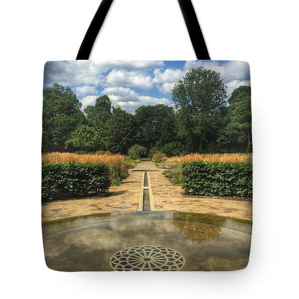 Victoria Park Tote Bag