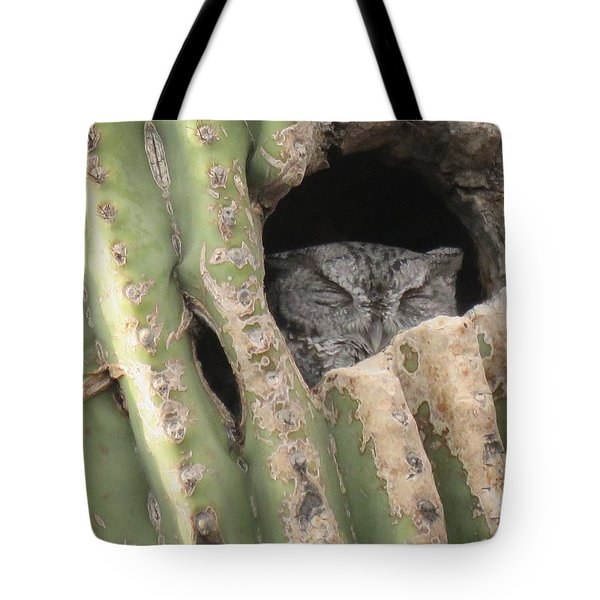 Victor's Home Tote Bag
