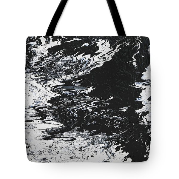 Victory Tote Bag by Ralph White