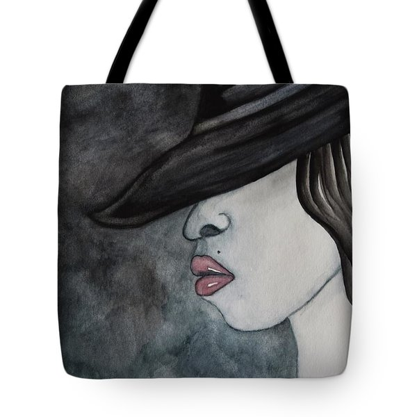 VIDA Tote Bag - RUNNER II by VIDA