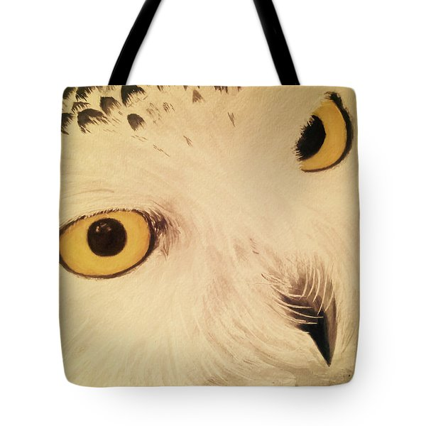 View Of Nature Tote Bag