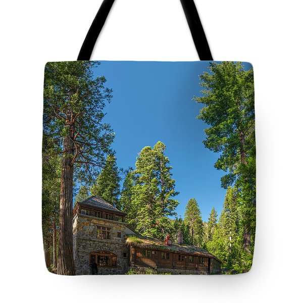 Vikingsholm - 2 Tote Bag