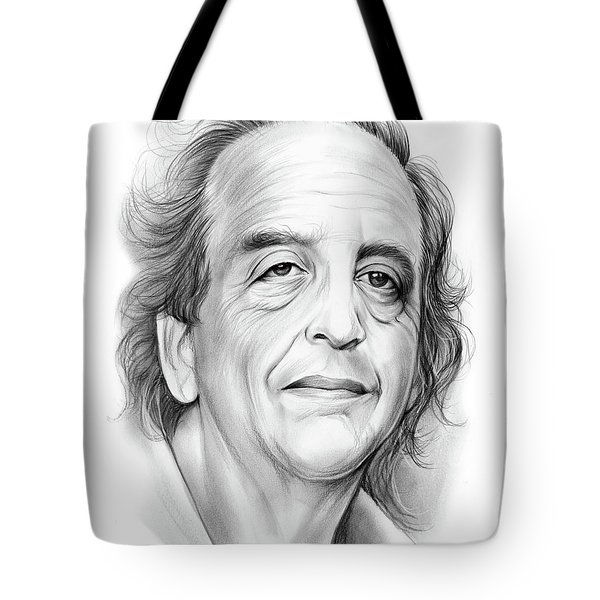 Vincent Schiavelli Tote Bag