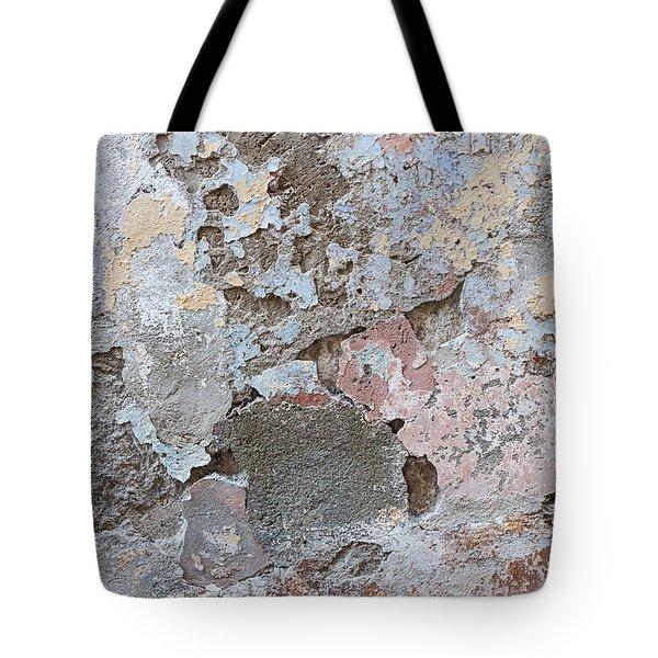 Vintage Abstract I Tote Bag