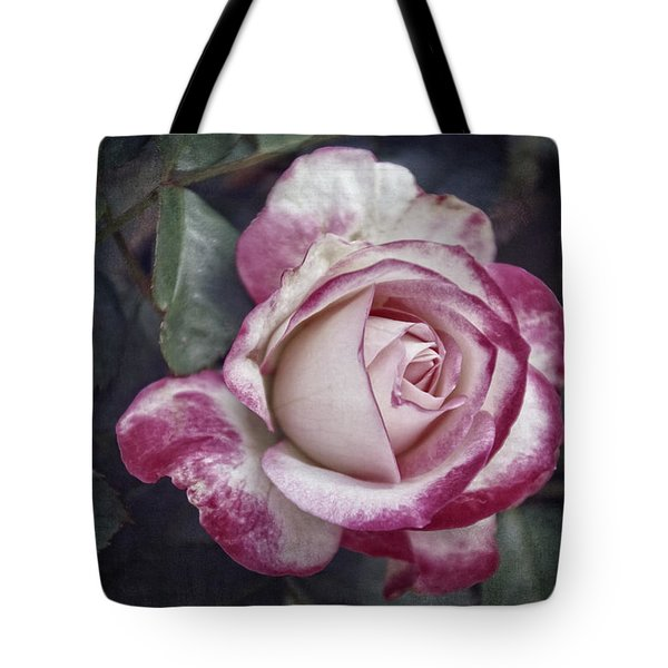 Vintage And Variagated Tote Bag
