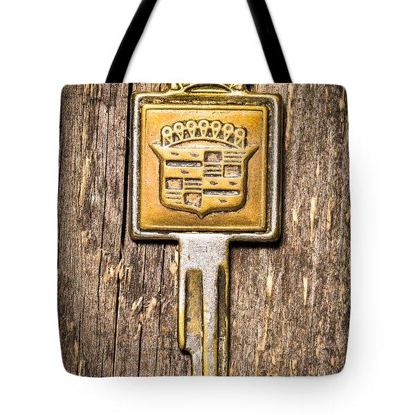 Vintage Car Key 29