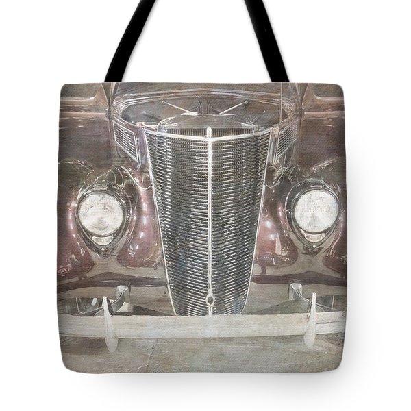 Vintage Classic Tote Bag