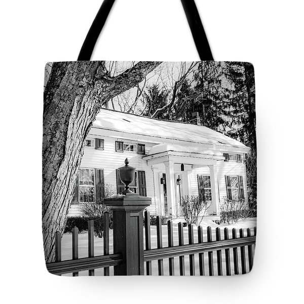 Vintage Classic Tote Bag
