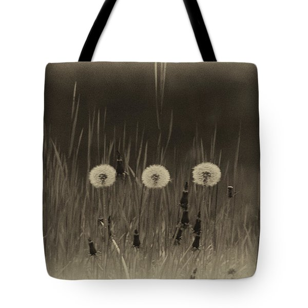 Vintage Clocks Tote Bag