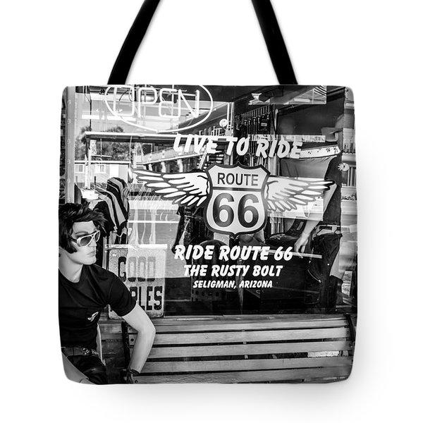 Vintage General Store Tote Bag